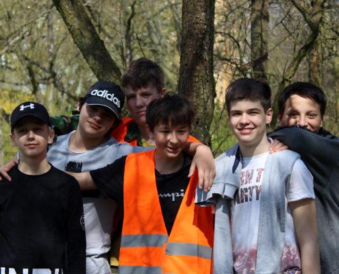 Ukliďme Česko 2019