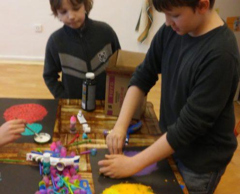 Kreativní sady Hasbro