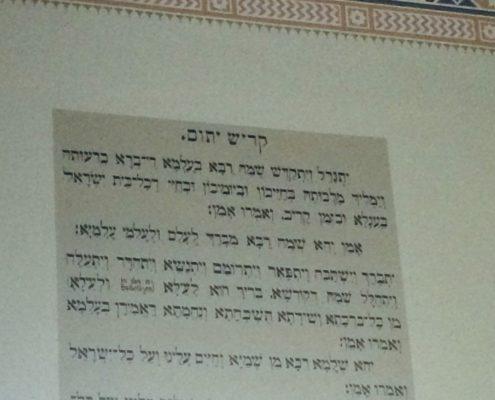 Den s židovskou kulturou