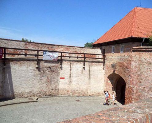 Školní výlet do Brna
