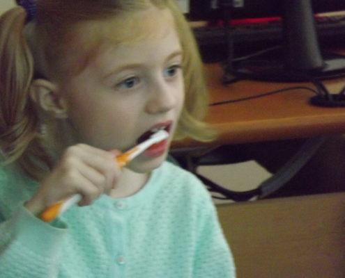 Den s Dentální hygienou