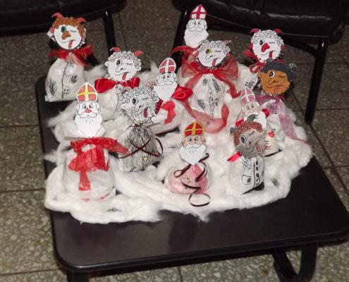DOD - vánoční tvoření