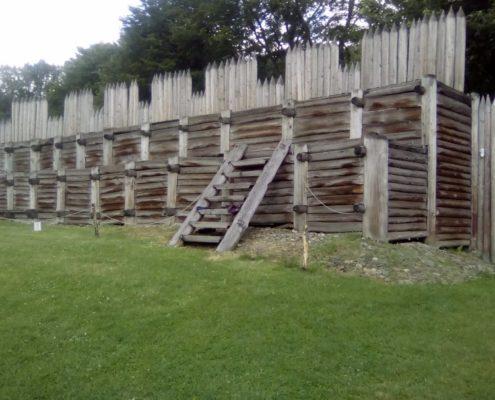Archeopark - oblíbené místo pro výlety