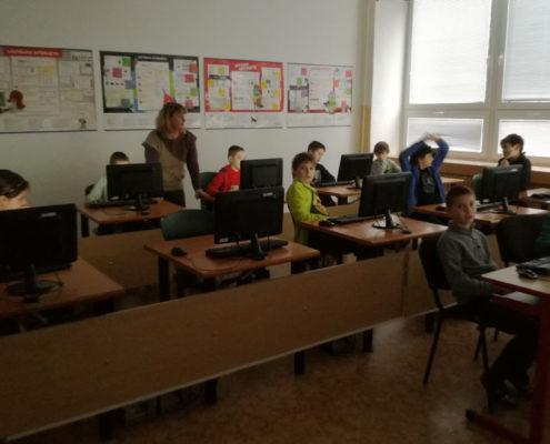 Kroužek ICT při ŠD