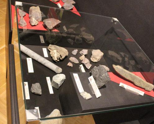 Sopky v Ostravském muzeu