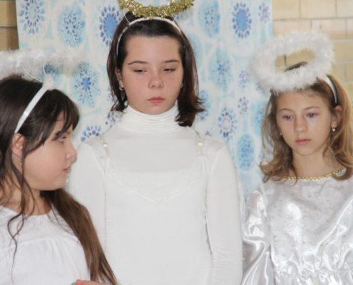 Setkání s Andělíčky