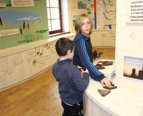 Zážitkové centrum URSUS