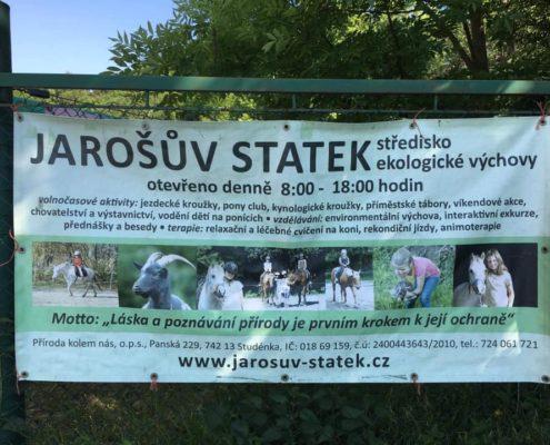 Jarošův statek