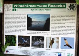 Přírodní rezervace Rezávka